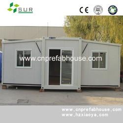 australian standard concrete modular TIO expandable container homes