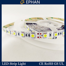 Ephan CE RoHS GS UL led strip