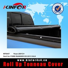 pick up truck canopy for FORD RANGER CD 2013 XLS