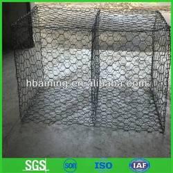 Cost of Gabion Basket