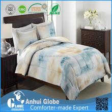wholesale 2015 king size adult patchwork quilt set /cashmere comforter set