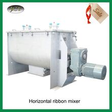 Professional pilot ribbon blender with performance
