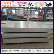 310S Electro Chemical Etching of Stainless Steel Sheet