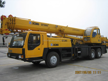 Crane truck / XCMG QY25K QY25K5 QY25K5-I QY25K-I QY25K-II XCMG Truck Crane with Spare Parts