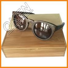 S-4155 Antique Style Wood Sunglasses Vintage Eyewear Wooden Glasses Frame