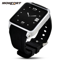 Chinese Imports Wholesale New products waterproof Android watch type mobile phone