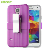 New Style Bumper phone case for samsung galaxy s4 case cover