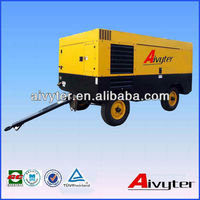 Rechargeable Portable Air Conditioner Compressor for Mining