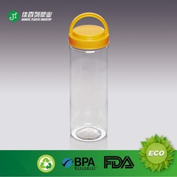 plastic bottle infusers