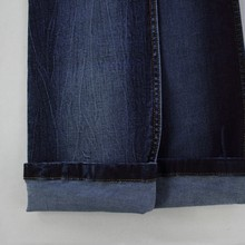 cotton/t/\c/\cvc plain dyed denim/jean fabric stock/stocklot/ready bulk