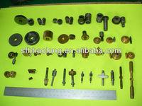 all kinds of helical gear , worm gear , steel motor gear,