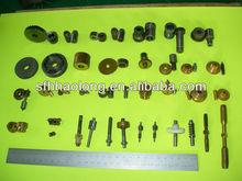 Todos os tipos de helicoidal gear, Verme engrenagem, Aço motor gear