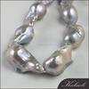 Sale baroque irregular freshwater pearl natural strand bulk