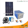 Cheap price 80W 100W 200W portable solar power system for small homes