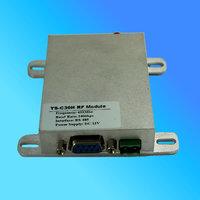 10km UHF data radio modem (YS-C30H 5W data transceiver)
