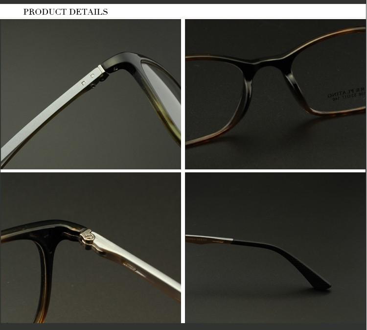 Wholesale 2016 New fashion optical frame new product ...