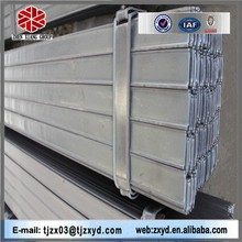tensile low carbon hot rolled i beam steel factory