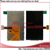 New LCD Screen Display For Samsung Star II Duos C6712 Made in China