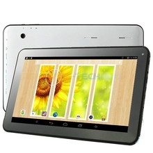 New OEM Tablet PC 10.1 inch Allwinner A31S Quad Core 1GB DDR3 two Cameras Bluetooth OTG Wifi
