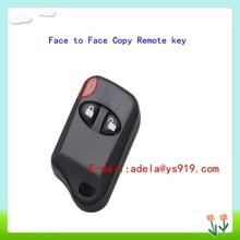 Top quality self-duplicator remote key,universal garage door remote,gate door,auto car remote key with 315Mhz, 433.92MHz