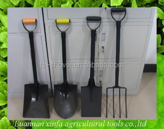 Agrarische werktuigen