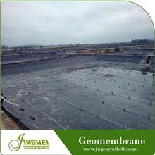 pond waterproof plastic sheet geosynthetic basement waterproofing materials