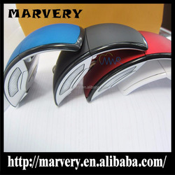 cute wireless mouse wireless flexible keyboard and mouse change frequency wireless mouse