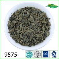 made in china factory wholesale Low price vert gunpowder tea 9575