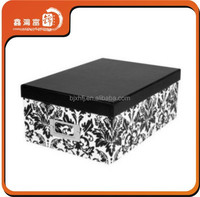 High quality orange toy boxes package manufacturer paper boxes for shoe