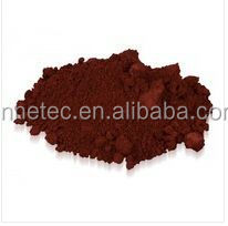 bayferrox pigment Factory ISO Certified RED IRON OXIDE colored asphalt