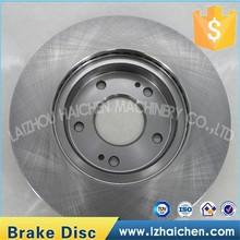 Car car spare parts disc brake