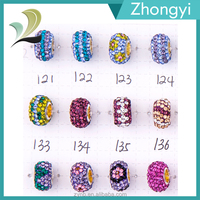 Trade Assurance Alibaba Beads Wholesale Shamballa Beads