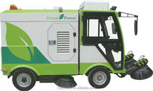 2015 cheap price with quality floor sweeper use electric cleaning equipment