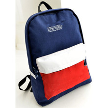 Fashion School Bags For College Students