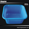 PP Disposable Plastic Seafood Tray