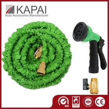 Strong Material Expandable Garden 50 Foot Hose
