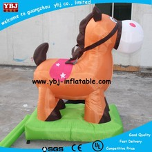 inflatable horse for advertising/giant inflatable horse