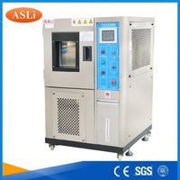 CE Mark view constant temperature humidity testing chamber