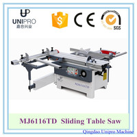 used sliding table saw for sale