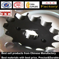motorcycle driving sprocket, OEM motorcycle parts, Thailand motorcycle parts