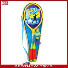 Beach tennis set mini tennis rackets racket set toys