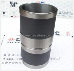 Diesel 6CT Engine Cylinder Liner Kit 3948095