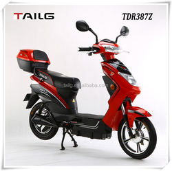 tailing/tailg electric vehicle lightweight moped mobility vespa moped scooter motorcycle with pedals