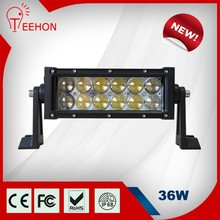 "4D Reflect C REE 36w 8"" head light led with Spot Flood Combo 4d Lamp Off Road High Power"