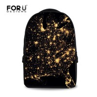 19 Inch Good Quality Laptop Backpack, Fancy leather backpack, oem notebook backpack of London
