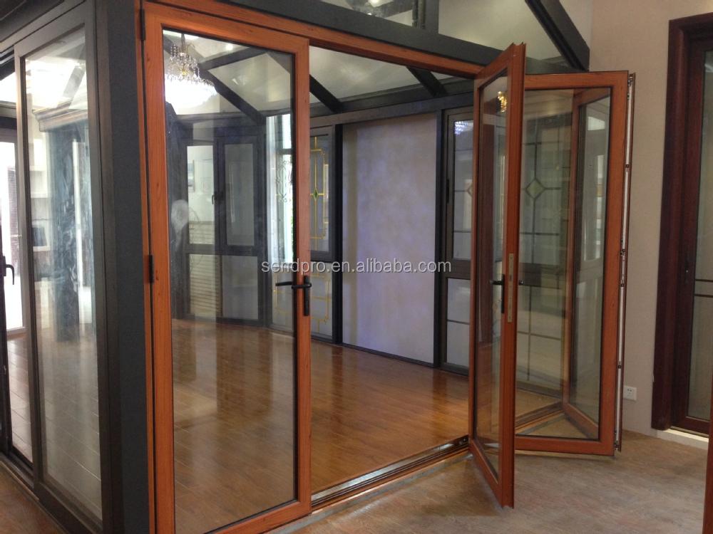 дверь входная с двойным остеклением