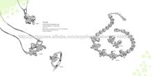 Atacado 925 pulseira de prata made in italy feito na china 680005