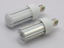 Hot selling 25w SMD E27 E40 dimmable led corn light