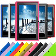 Hot selling 7 inch android 4.4 easy touch A23/A33 china tablet supplier direct sales tablet