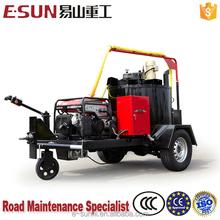 ESUN CLYG-ZS350 self-propelled asphalt crack filler
